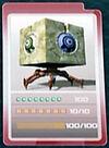 Block Card