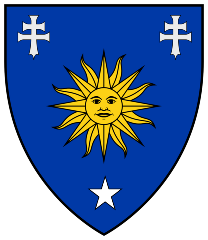 File:ArmsGilchrist.png