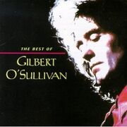 Gilbert O'Sullivan - Best of Gilbert O'Sullivan