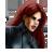 Black Widow Icon 1