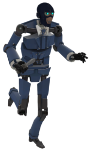Robo-Spy