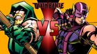 Hawkeye Green Arrow Heroic DB