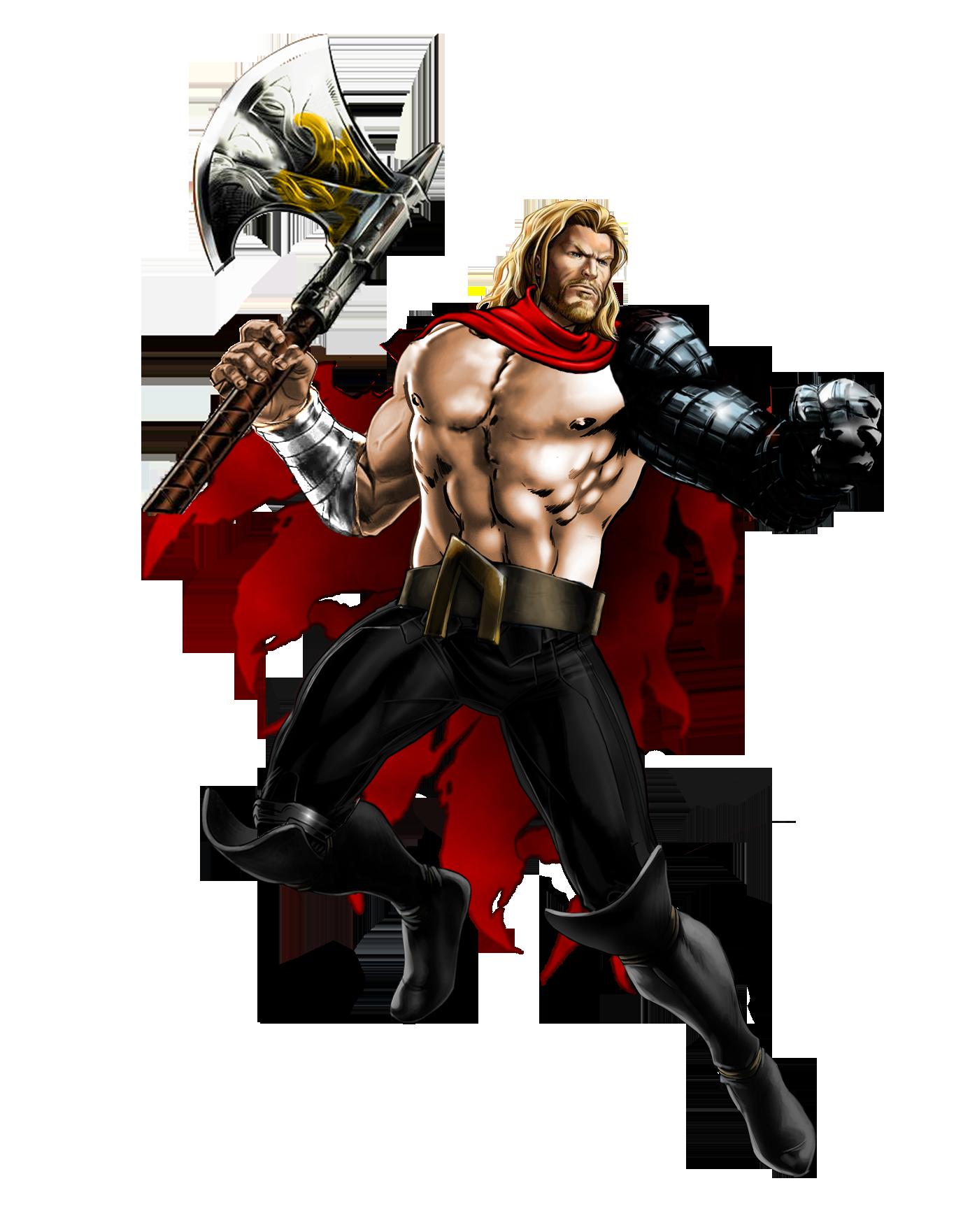image unworthy odinsonpng marvel avengers alliance