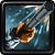 Deathstroke-Staff-Gun Combo
