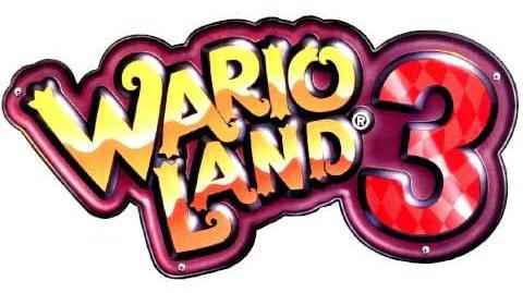 Final Boss - Rudy the Clown - Wario Land 3 Music Extended