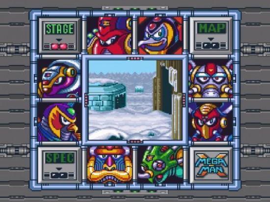 Megamanx Mavericks-550x412
