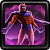 Magneto-Graviton Well