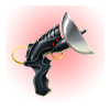 Sonar Gun
