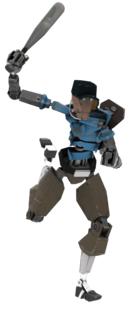 Robo-Scout