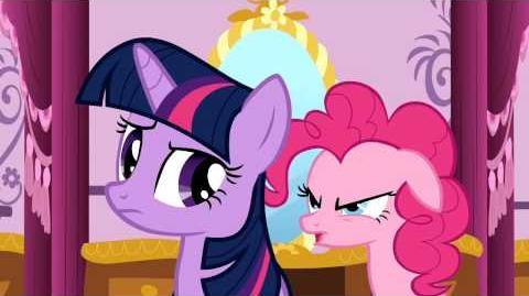 Pinkie Pie - forever 1