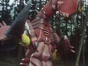 Sasori Monster