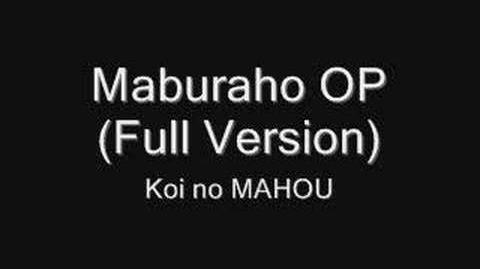 Maburaho OP (Full Version)