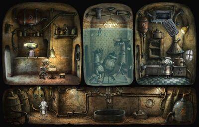 29. Cellar