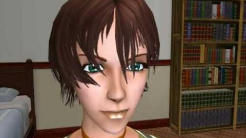 The Real World Raccoon City Episode 4 Part 1 2 (Resident Evil Sims 2 Machinima)