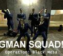 Gman Squad
