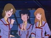 Macross bridge operators