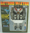 BATTROID VALKYRIE VF-1J VARIABLE FIGHTER