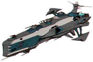 Stealthcruiser