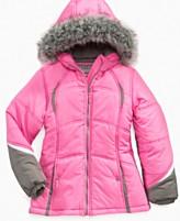 Girl coat 1