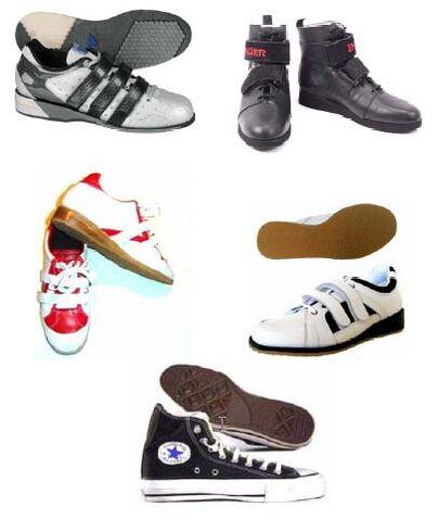 File:WeightliftingShoes.jpg