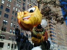 Honey Nut Bee