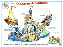 Build-a-bears-discover-adventure-float-in-the-2015-macys-thanksgiving-day-parade