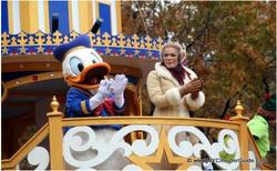 Donald Walkaround