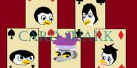 Card Shark -- By: MysteryGirl