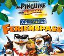 Die Pinguine aus Madagascar - Operation: Ferienspass (DVD)