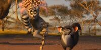 Second Madagascar Movie