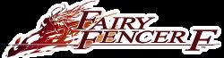 File:Fairy Fencer Wiki-wordmark.png