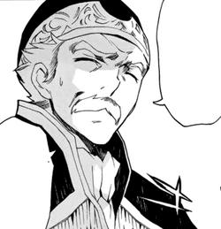 Hughes Manga