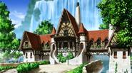 Vorn House
