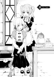 Manga Chapter 40
