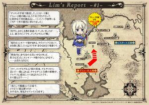 Lim report 1