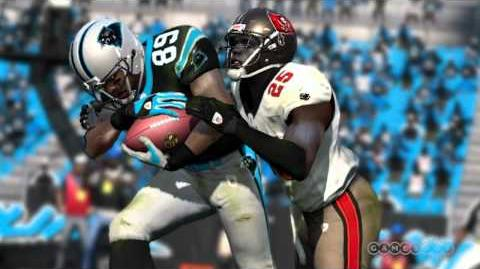 Madden NFL 12 Interview with Phil Frazier (PS3, Xbox 360)