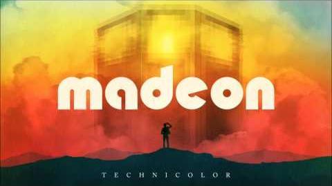 Madeon - Technicolor