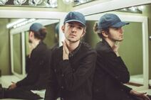 Madeon in 2016