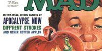 MAD Magazine Issue 215