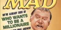 MAD Magazine Issue 392