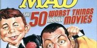 MAD Magazine Issue 432