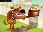 Dogmail