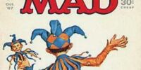 MAD Magazine Issue 114