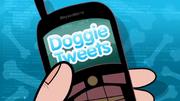 Doggie Tweets