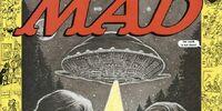 MAD Magazine Issue 358