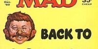 MAD Magazine Issue 131