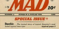 MAD Magazine Issue 12