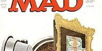MAD Magazine Issue 120