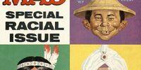 MAD Magazine Issue 111