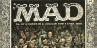 MAD Magazine Issue 27